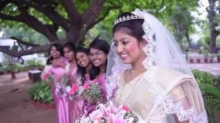 Sheebu The Beautiful Bride