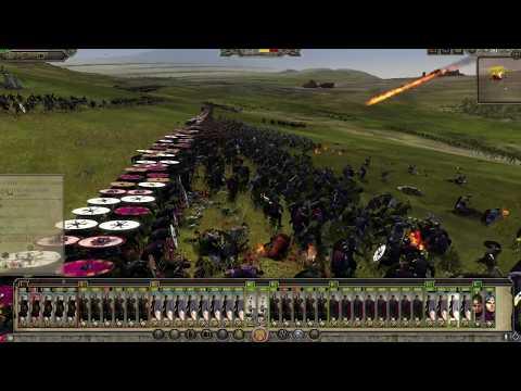 Kendinden Üstün Bir Orduya Karşı Nasıl Savaşılır? - | Bizans İmparatorluğu #11 - Terminus: Total War