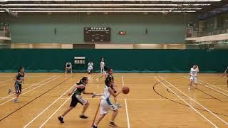 Publication Date: 2019-04-10 | Video Title: 籃球元朗 - 耀道 對 張煊昌 第一二節 (Part 1)
