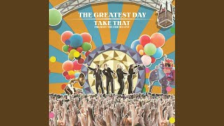 Provided to YouTube by Universal Music Group Greatest Day (Abbey Ro...