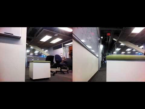 Loop Demonstration: Success (ICLR 2018: Zero-Shot Visual Imitation)