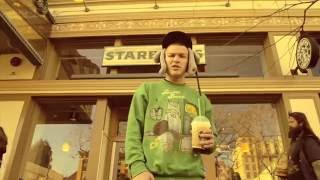 Starbucks Coffee Drinkers Anthem [iiND Nature - On My Grind (Music Video)]