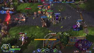 a713h5 | Heroes of the Storm | Lucio MVP | AT LONG LAST!!! | 2019 Season 3