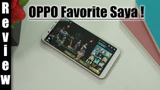 Review : OPPO A83 Indonesia : OPPO Favorite Saya !