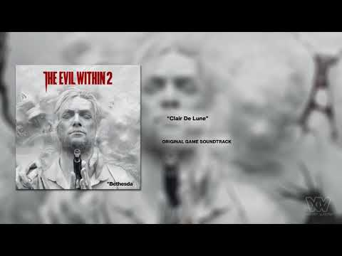 The Evil Within 2 OST - Clair De Lune [Extended]