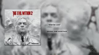 The Evil Within 2 Ost Clair De Lune Extended