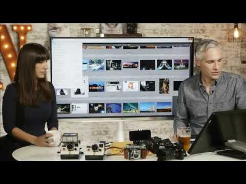Tony & Chelsea LIVE! Instant Wildlife Photo Reviews & Instant Portfolio Reviews