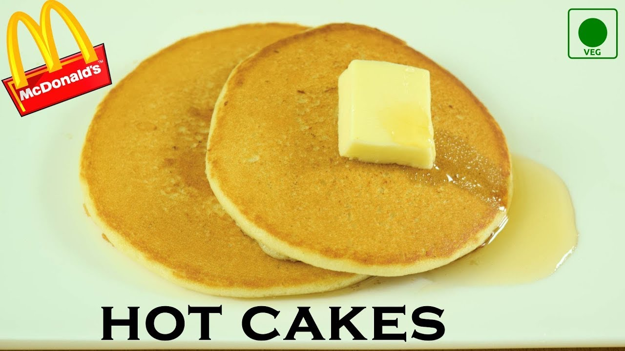 Make hot cakes like mcdonalds at home eggless pancakessecret to make hot cakes like mcdonalds at home eggless pancakessecret to super soft pancakes yummylicious ccuart Image collections