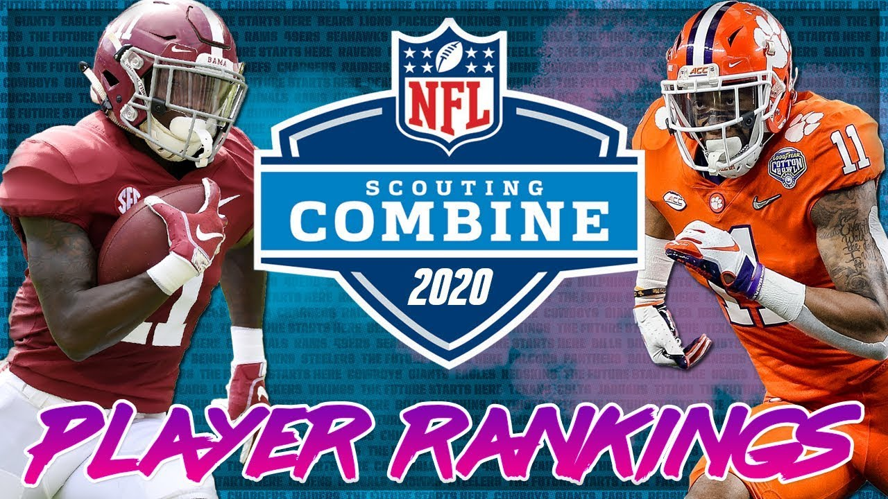 2020 NFL Combine: How to watch, stream, TV channel, full prospect ...