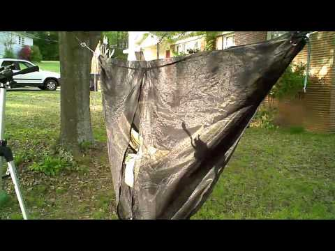 Therm A Rest Slacker Hammock Bug Cover Doovi