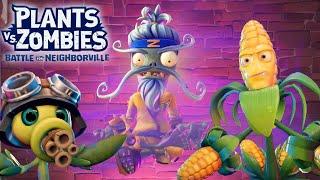 PLANTS VS ZOMBIES: The Battle For Neighborville [Part 1???]