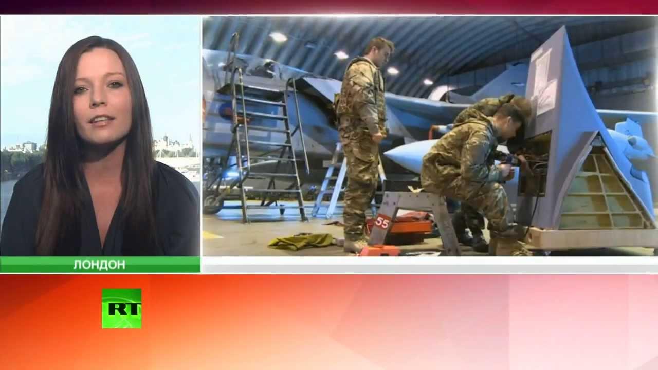 Британский парламент не позволил Кэмерону бомбить Сирию