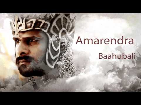 Bahubali  The beginning  Soundtracks 04    Bahubali Entry Theme