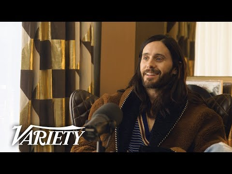 Jared Leto On Playing Joker And America's Identity - 'The Big Ticket'