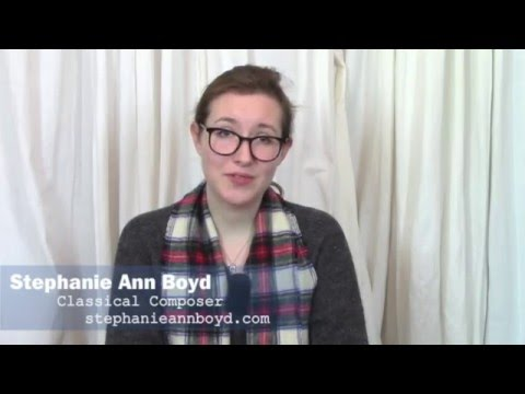 Classical Music Composition Lessons Online 2