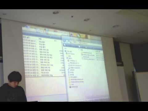 Ubuntu Korea | 김남준(Kim Namjun) - Hacking Attack with Android Mobile