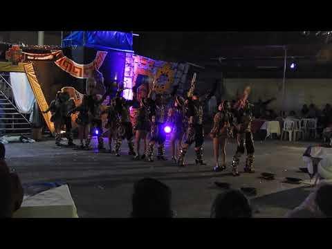 Arraigo - Plegarias (Diablada)из YouTube · Длительность: 5 мин34 с