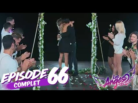 💸 Les Anges 9  (Replay) - Episode  66 :...