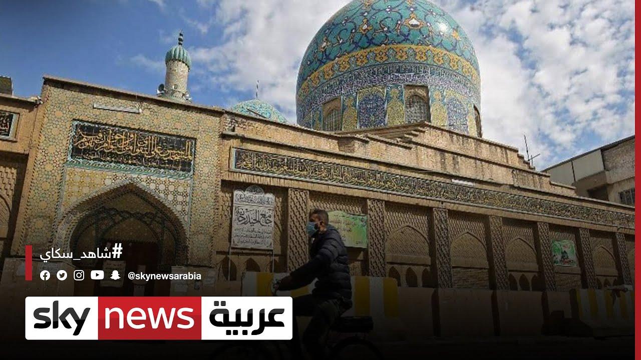 إبقاء المساجد ودور العبادة مغلقة بسبب كورونا بكردستان  - 12:58-2021 / 4 / 9