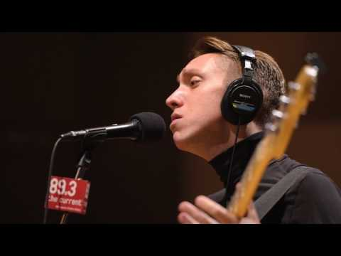 The XX - On Hold (Live on The Current)