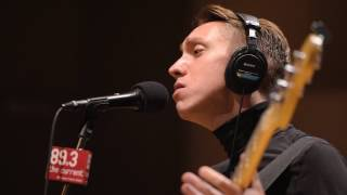 The XX On Hold Live On The Current
