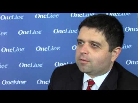 Dr. Van Tine Discusses Potential Novel Treatment Modalities for Sarcoma