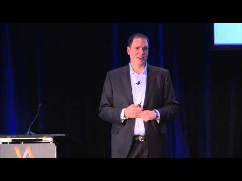 Chris Walters keynote Speaker  - venture Atlanta 2013