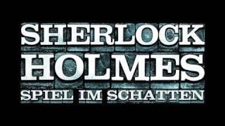 SHERLOCK HOLMES: SPIEL IM SCHATTEN (Sherlock Holmes 2) - offizieller Trailer #3 deutsch HD