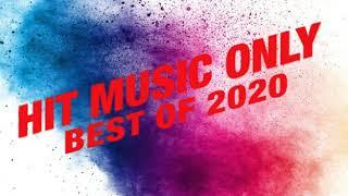 THE BEST NRJ HIT MUSIC ONLY 2020 I BEST OF 2020 MUSIC ALBUM