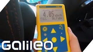 Nach der Katastrophe: Traumurlaub in Fukushima? | Galileo | ProSieben