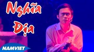 Video clip Tiểu Phẩm Hài Nghĩa Địa [Hoài Linh, Hồng Tơ, Khánh Nam] - LiveShow Hoài Linh 8