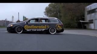 VW Volkswagen Passat 3C G-Ride Airride / Car Porn / Slammed / Bagged