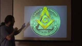 Mark Passio - Masonic Symbolism & 9/11 Occult Numerology