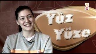 GSTV| Yüz Yüze Programı Tanıtım - Yeni