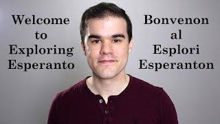 Exploring Esperanto