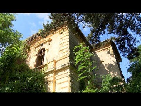 Egy-koron: a balatonedericsi Fekete-kastély