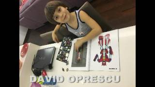 KRONSTADT MASTER FEST 2017-  DAVID OPRESCU