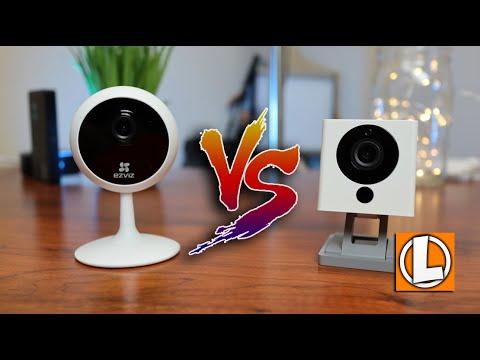 wyze-cam-vs-ezviz-c1c---comparing-2-budget-wifi-security-cameras