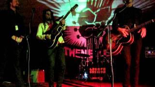 Borrowed Soul - James Hall, Eric McFadden and Adam MacIntosh