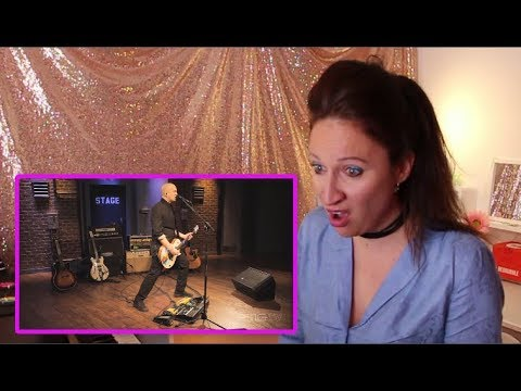 Vocal Coach REACTS to DEVIN TOWNSEND- KINGDOM