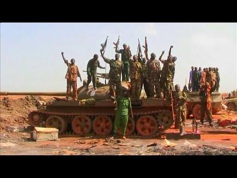 متى سيتحسن الوضع الاقتصادي في السودان؟  - 20:54-2019 / 7 / 17