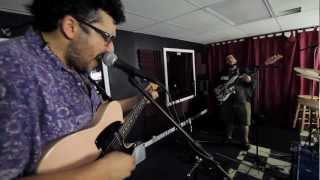 Puerto Rico Indie presenta... Archipiélago EP1: Campo-Formio