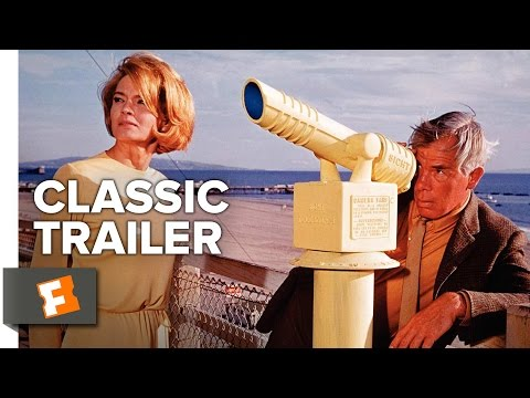 Point Blank (1967) Official Trailer - Lee Marvin, Angie Dickinson Movie HD