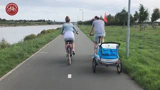 Canal Ride 's-Hertogenbosch to Veghel