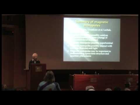 Physics, UFOs and Consciousness