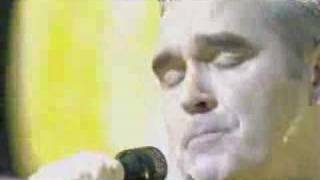 Morrissey - I just want to see the boy happy(Official Video)