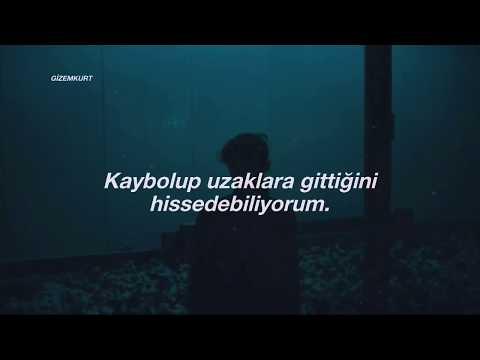 Alec Benjamin - Let Me Down Slowly (Türkçe Çeviri)