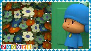 Pocoyo - Pato preso (S02E15)