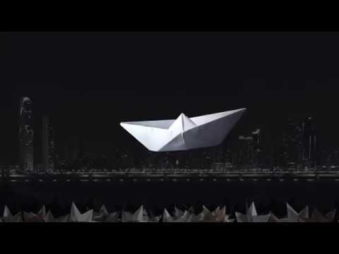 SHINOVA - Cartas De Navegación (Lyric Video)