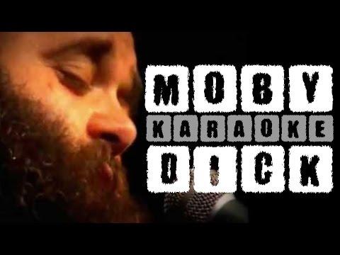 MOBY DICK (KARAOKE)